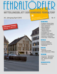 Titelblatt Fehraltörfler April 2010